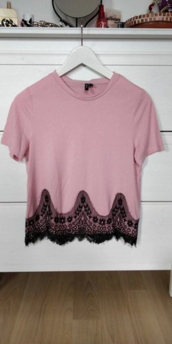 Schickes Spitzen-T-Shirt von Vero Moda
