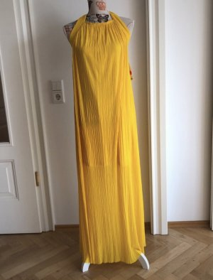 French Connection Maxi Dress yellow