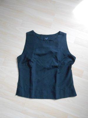 Miss H. Blouse topje zwart Polyester