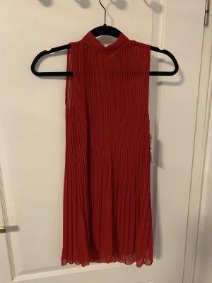 Zara Blouse topje rood