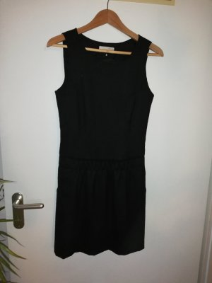 Esprit Woolen Dress anthracite