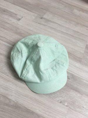 H&M Cappellino menta