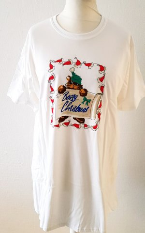 Schiesser Mary Christmas T shirt neu