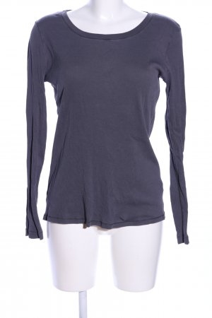Schiesser Sweat Shirt light grey casual look