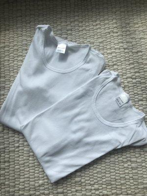 SCHIESSER Unterhemden im Doppelpack
