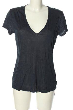 Schiesser V-Ausschnitt-Shirt