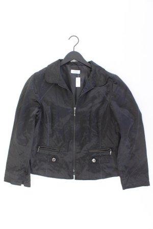 Schiffhauer Jacke schwarz Größe 44