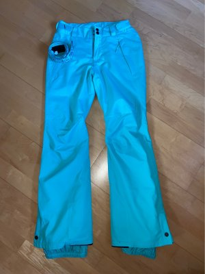ONEILL Snow Pants light blue-turquoise