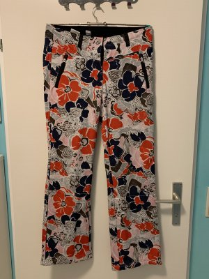 Bogner Fire + Ice Snow Pants multicolored
