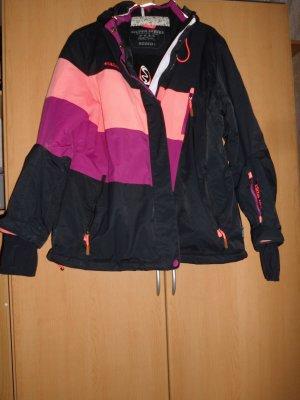 Outdoor Jacket multicolored