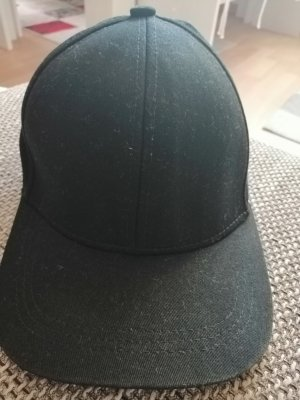 H&M Divided Baseball Cap black
