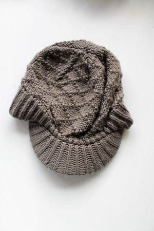 ONEILL Knitted Hat grey-dark grey