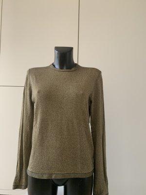 Schimmernder Pullover von Hugo