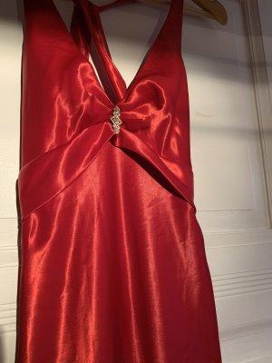 Laura Ryner Suknia balowa czerwony