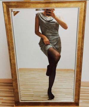 Schimmerndes Kleid - hochwertig