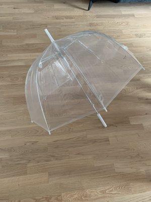 Schirm Transparent