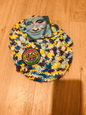 Billabong Visor Cap multicolored