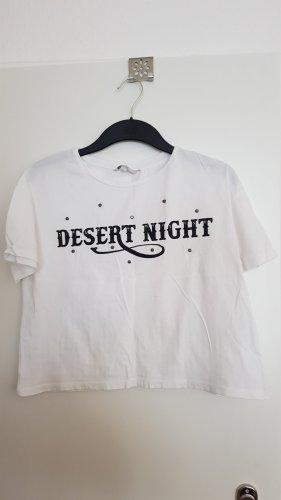 Ckh Sports Shirt white