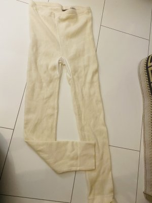 Livergy Leisure suit pale yellow-oatmeal