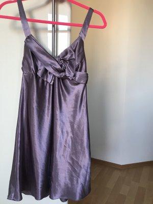 La vie en Rose Negligé violeta grisáceo