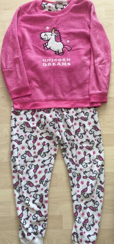 despicable me Pyjama white-pink