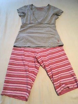 Esprit Pyjama multicolored