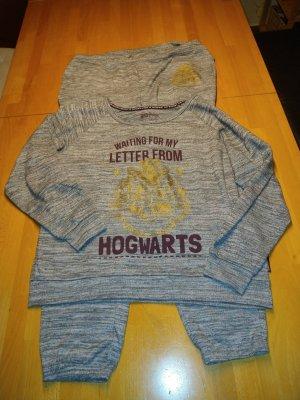 Harry Potter Completo sportivo multicolore