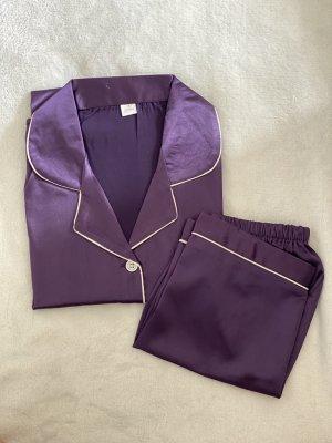 Pyjama violet