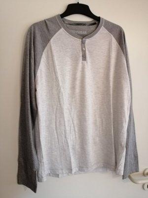 Schlafanzug Oberteil Männer Größe XL