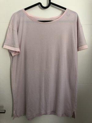 Triumph Piżama jasny różowy
