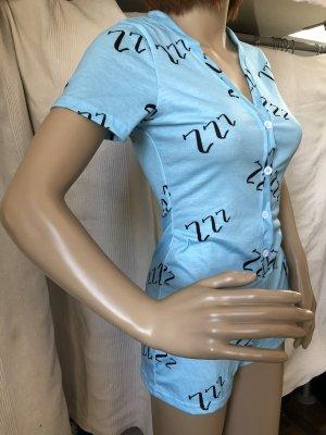 Schlafanzug, Shorty, Jumpsuit Gr 36 neu!!