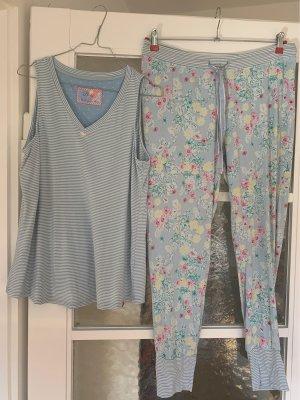 Schlafanzug Tchibo