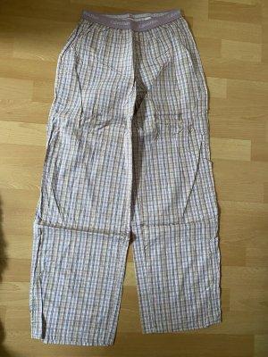 Schlafanzughose Calvin Klein kariert
