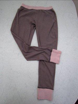 C&A Piżama szary-różany