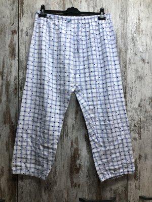 Blue Motion Pyjama blanc