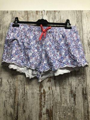 Esmara Pyjama violet-gris lilas