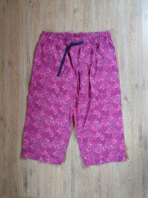 Buffalo Pyjama violet-violet foncé