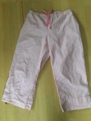 Tchibo / TCM Pyjama wit-roze