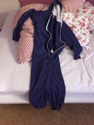 FitZ Pyjama blue violet