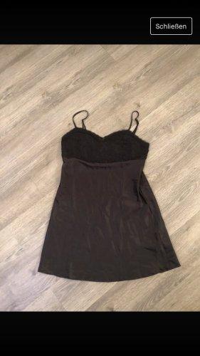 Robe de nuit noir
