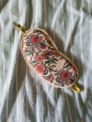 Schlafmaske aus Baumwolle