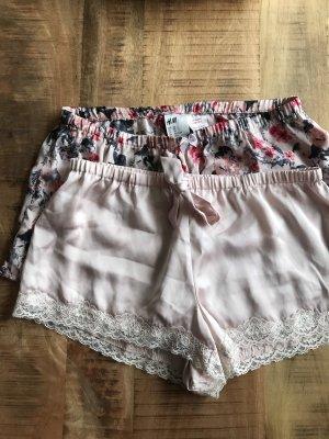 H&M Piżama różany