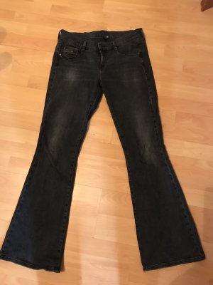 Schlag Jeans D- Ebbey Diesel Gr. 29/30