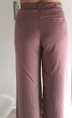 Abercrombie & Fitch Flares multicolored lyocell