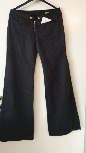 Nolita Pantalon pattes d'éléphant noir