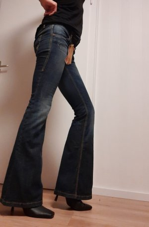 Schlaghose Jeans Bershka Neu 36