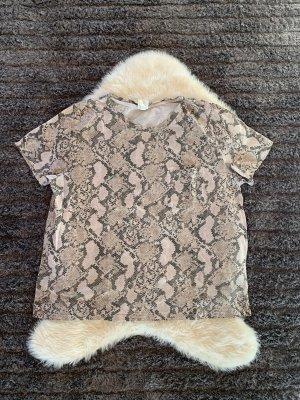 Schlangen Shirt