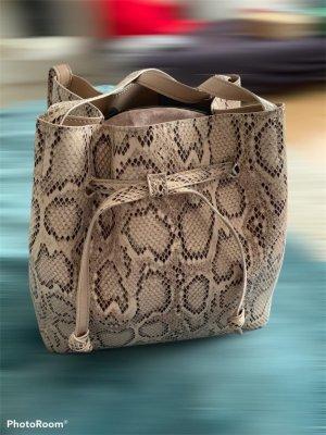 Schlangen Tasche