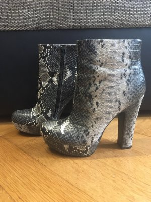 Graceland High Heel Boots multicolored
