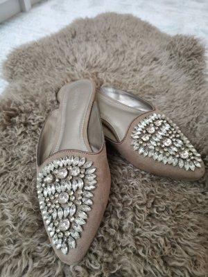 Deichmann Outdoor Sandals grey brown